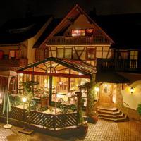 """Inn Landgasthof """"Zur Gemütlichkeit"""""""