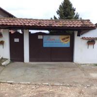 Къща за гости Елбарр