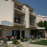 Apartments Edita & Robert