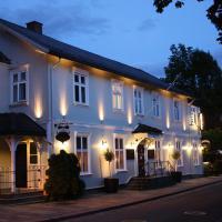 Reenskaug Hotel