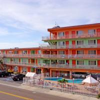 Beachwalk Inn