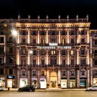 Worldhotel Cristoforo Colombo(월드호텔 크리스토포로 콜롬보)
