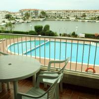 Apartamento Sant Maurici 207
