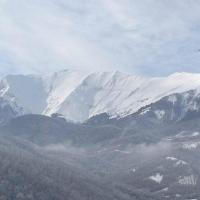 La Cittadella Dei Monti Sibillini