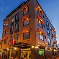Booking.com: Hoteles en Bogotá. ¡Reservá tu hotel ahora!