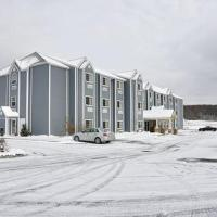 Microtel Inn & Suites by Wyndham Hazelton/Bruceton Mills