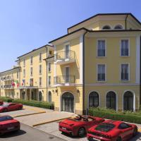 马拉内罗宫酒店