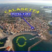 Hotel Fjby