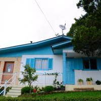 Casa Kaspary