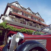 Hotel Garni Rheinpracht