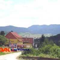 Penzion Adak
