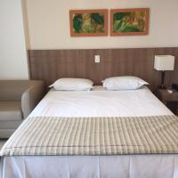 Flat Brasília - Setor Hoteleiro Norte