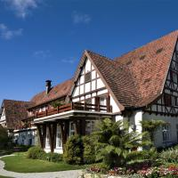 Orotour Garden Hotel