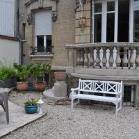 La Villa Saint Pierre