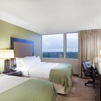 Holiday Inn Metairie New Orleans Airport