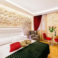 Get Split Luxury Apartment