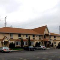 Executive Inn and Suites Waukegan