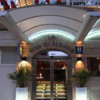 Booking.com: Hoteles en Paracuellos de Jarama. ¡Reservá tu ...
