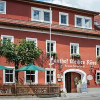 Gasthof Weißes Rössl