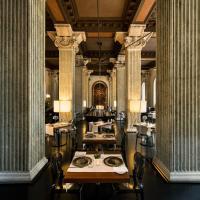 Palazzo Montemartini Rome, A Radisson Collection Hotel
