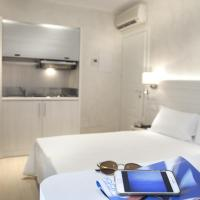 Marina Beach Suite Hotel