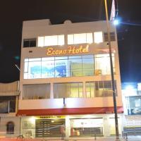 Econohotel Bogota