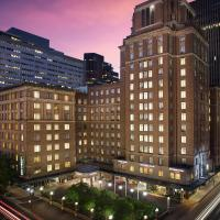 SpringHill Suites by Marriott Houston Downtown/Convention Center(休斯顿闹市区万豪春季山丘套房酒店/会议中心)