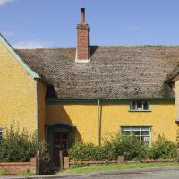 The Bridge Street Historic Guest House
