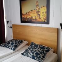 Hotel Holland Lodge