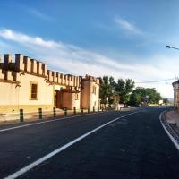 Booking.com: Hoteles en Monteagudo de las Vicarías. ¡Reservá ...