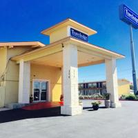 Travelodge by Wyndham New Braunfels
