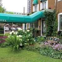 Hotel Relais Charles-Alexandre