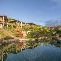 Hotel Hare Noi Rapanui