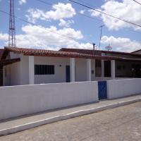 Casa Mobiliada Galinhos