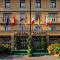 グランド ホテル ボナンノ(Grand Hotel Bonanno)