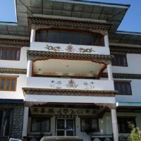 Namsaycholing Resort