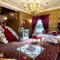 فندق سلطان توغرا