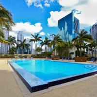 Brickell Apartments at One Broadway