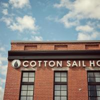 The Cotton Sail Hotel Savannah - Tapestry Collection by Hilton