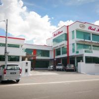 LSH Rest House