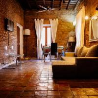 Gorgeous House Trastevere