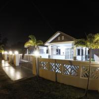 Wan's Beach Guest House