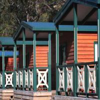 Riverglen Holiday Park