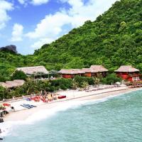 Monkey Island Resort
