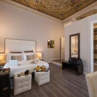 Arenula Suites
