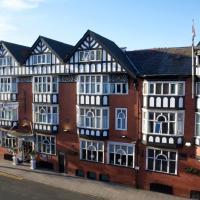 Hallmark Inn Chester (Westminster)