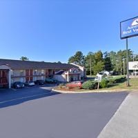 Americas Best Value Inn - Augusta / South