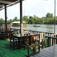 The RiverKwai Bridge Resort
