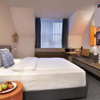 فندق فليمينغز إكسبريس فرانكفورت