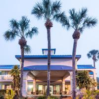 Vista Inn & Suites Tampa